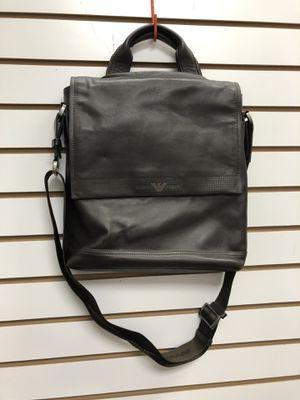 Giorgio Armani Messenger Bag for Sale in Miami, FL