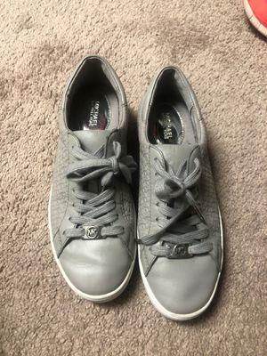 Michael kors shoes size 6.5 / 36.5 for Sale in Las Vegas, NV