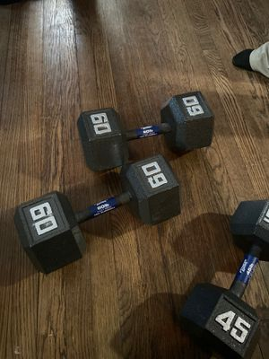 Brand new weight for Sale in Chicago, IL