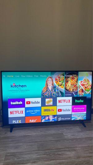 58 Inch Insignia Smart TV for Sale in Duluth, GA