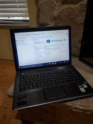 Compaq Presario F700 - Windows 10 Laptop for Sale in Inverness, FL