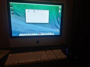 Apple desktop for Sale in Madera, CA