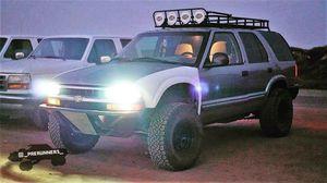 1998 Chevy Blazer for Sale in Escondido, CA