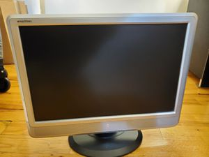 emachines Monitor for Sale in New Square, NY
