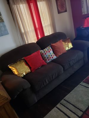 Sofa and loveseat for Sale in Sunbury, PA