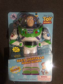 Disney Buzz Lightyear toy. for Sale in Bend,  OR