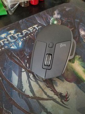 Logitech MX Master 2s wireless mouse for Sale in Rialto, CA