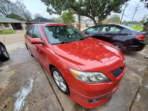 Toyota camry for Sale in Metairie, LA
