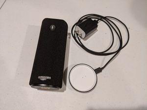 Amazon Echo Tap Bluetooth Speaker for Sale in Redmond, WA