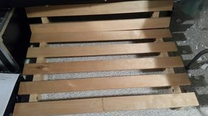Floor futon and pad for Sale in St. Louis, MO