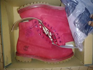 Size 9 Mens timberland for Sale in Pittsburgh, PA