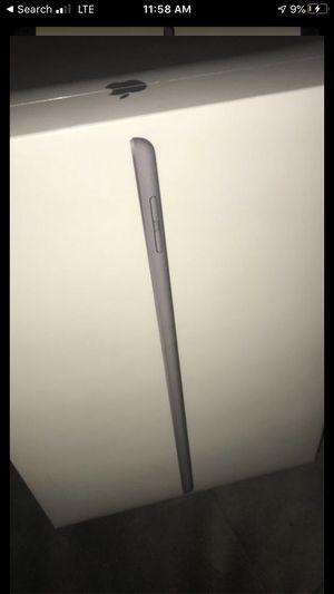 iPad 7th gen Sealed for Sale in Burbank, IL