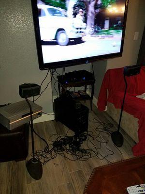 Bose Surround Sound for Sale in Dinuba, CA