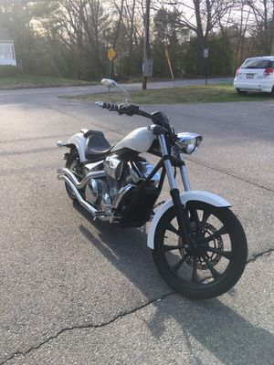 Honda Fury motorcycle. for Sale in Dracut, MA