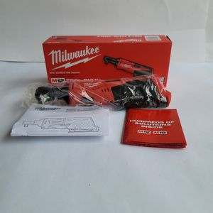 Milwaukee M12 12-Volt Lithium-Ion Cordless 3/8 in. Ratchet (Tool-Only) for Sale in Surprise, AZ