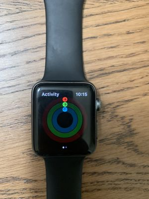 Apple Watch Serie 2 42mm for Sale in Kirkland, WA