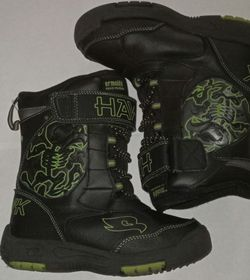 Tony Hawk Kids 2 Medium Winter Boots With Thermolight Performance Insulation's for Sale in Philadelphia,  PA