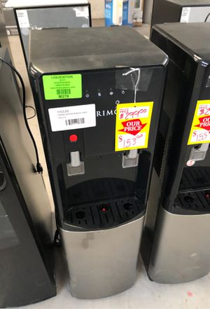 Primo water dispenser for Sale in El Paso, TX