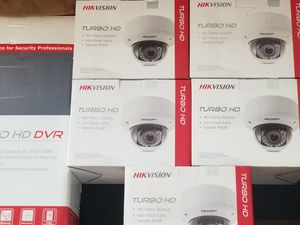 Security Camera System for Sale in Peoria, AZ