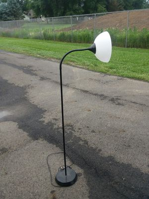 Adjustable lamp for Sale in Heath, OH
