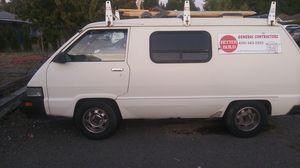 Toyota minivan clean title for Sale in Renton, WA