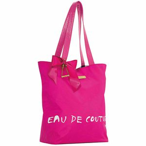New Juicy Couture Pink Fragrance Tote Bag Purse Eau De Couture for Sale in Hillsboro, OR