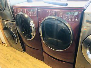 Washer dryer for Sale in Anaheim, CA