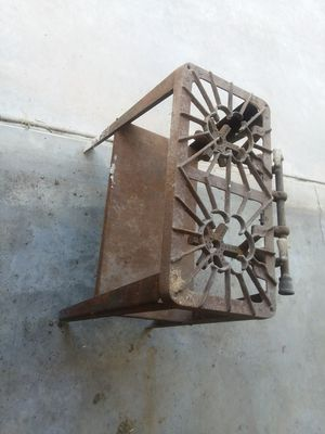 Antique camp stove for Sale in Bettendorf, IA