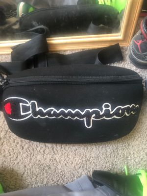 Champions fanny pack for Sale in Silver Spring, MD