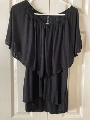 Poliana Plus black top. Size 3XL for Sale in Temecula, CA