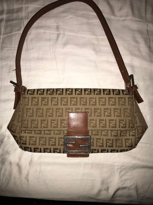 Authentic Fendi bag for Sale in New York, NY