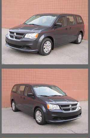 2014 Dodge Grand Caravan Van Minivan for Sale in Lawrence, MA