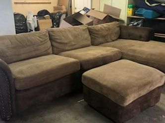 Large Sectional Couch for Sale in Cornelius,  OR