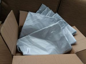 Case Of 700 Poly Mailers for Sale in West York, PA