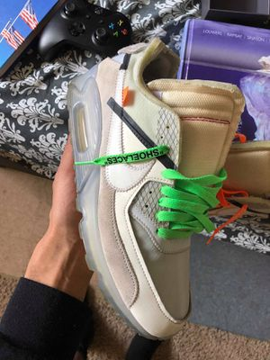 Offwhite, yeezy, Jordan 1 for Sale in Chicago, IL
