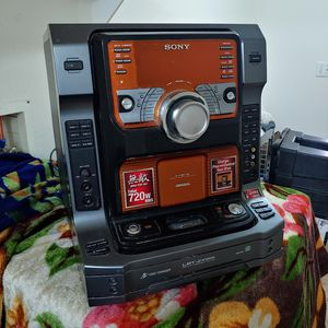 Sony home stereo system for Sale in Perris, CA