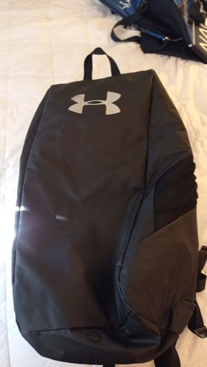 Backpack duffle bag under armour for Sale in Littleton, CO