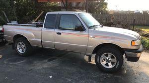 1998 Mazda B3000 Pickup Truck Ford Ranger V6 Manual Stick Shift for Sale in MERRIONETT PK, IL