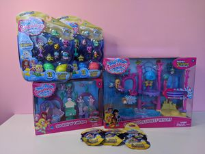 *NEW* Splashlings Resort, Spa, and blind packs for Sale in St. Louis, MO