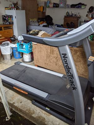 NordicTrack treadmill for Sale in Vancouver, WA