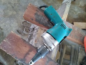 Makita drywall screwdriver for Sale in Fontana, CA