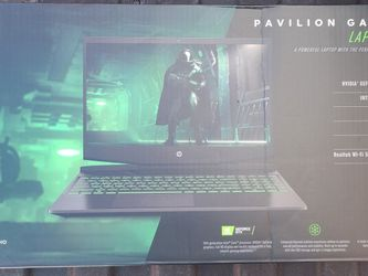 HP Pavillion Gaming Laptop PC for Sale in Fort Lauderdale,  FL