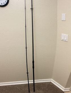 Daiwa Black Widow Cap Fishing Rod & Reel for Sale in San Diego,  CA
