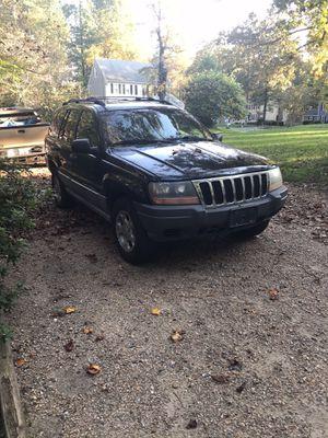 2002 Jeep Grand Cherokee for Sale in Richmond, VA