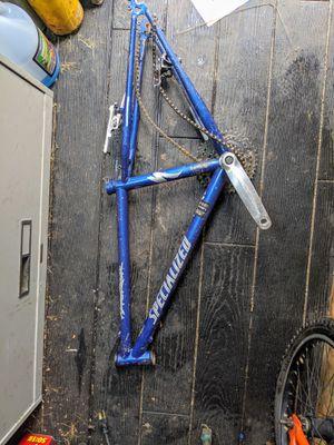 Bike Parts Lot $20 for Sale in Auburn, WA
