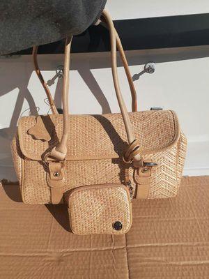 Giani bernini bag/ purse for Sale in Dallas, TX