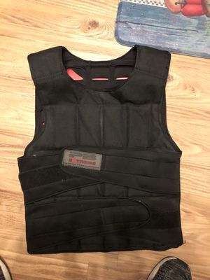 PB extreme weighted vest for Sale in Redmond, WA