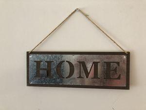 Home door sign for Sale in Prince George, VA