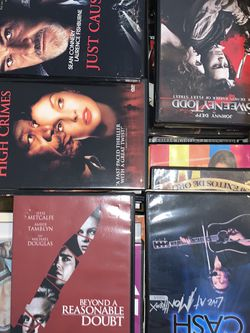 Box Of Movies $50 for Sale in Atlanta,  GA