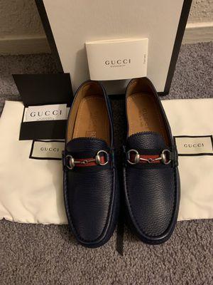 Gucci shoes 👞 😍 for Sale in Modesto, CA